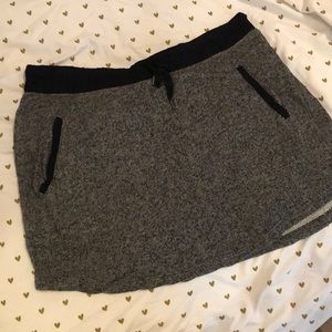 Old Navy Jersey Knit Skirt